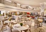 Hôtel 4 étoiles Bois-Colombes - Hyatt Regency Paris Etoile-4