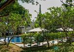 Hôtel Bo Phut - Cher Ville Boutique Resort-1