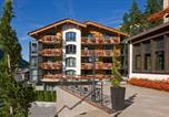 Hôtel Zermatt - Beau Site Alpine Chic Rooms-1