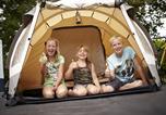 Camping Alphen-Chaam - Recreatiepark Terspegelt-4