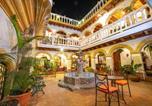 Hôtel Antigua Guatemala - Hotel Gran Plaza Euromaya-4