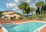 Location vacances Montebuono - Magliano Sabina Villa Sleeps 8 Pool Wifi-1