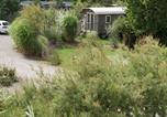 Camping avec Hébergements insolites Pays de la Loire - Flower Camping Le Petit Paris-2