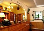 Location vacances Golling an der Salzach - Hotel-Pension Wagnermigl-4