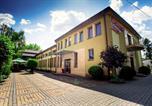 Hôtel Zamość - Restauracja Sonata-1