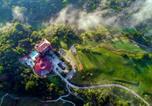 Hôtel Panama - Summit Rainforest & Golf Resort-2