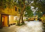 Location vacances Chennai - Hanu Reddy Residences Poes Garden-1