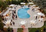 Hôtel Aci Castello - Hotel Ristorante Paradise