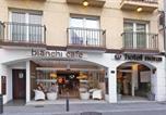 Hôtel Blanes - Hotel Norai-2