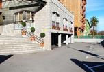 Hôtel Morga - Hotel Gernika-2