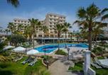 Hôtel Paphos - Aquamare Beach Hotel & Spa-4