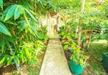 Villages vacances Arugam - Nehansa Resort-3