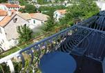 Location vacances Hvar - Guesthouse Bracanović-4