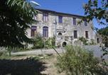 Hôtel Deux-Sèvres - Logis de Riparfonds-1