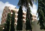 Hôtel Kenya - Lambada Holiday Resort Mombasa-2