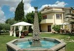 Location vacances Mentana - Villa Verde 2-1