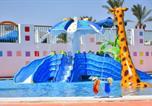 Hôtel Égypte - Gafy Resort Aqua Park-3
