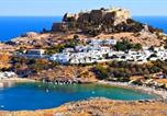 Location vacances Lindos - Lindos Anatoli Luxury Villa-4