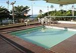 Location vacances Fortaleza - Flat Beira Mar-1