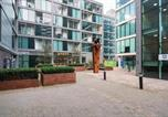 Location vacances Sheffield - Spacious 2br Apartment in Prime Central Location-2