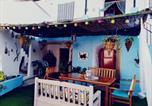 Location vacances Monesterio - La Casa de las Rubio-2