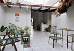 Location vacances  Bolivie - Hostal Azteca-1