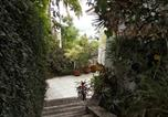 Location vacances Manzanillo - Villa Cazador-3