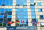 Hôtel Villeurbanne - Hotel Ariana-2