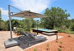 Location vacances Hoedspruit - Mohlabetsi Safari Lodge-4