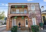 Hôtel Nouvelle Orléans - New Orleans Guest House-1
