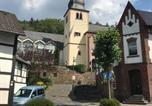 Location vacances Heimbach - Ferienapartment: An Der Kunstakademie Heimbach-4