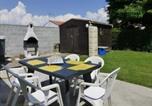 Location vacances L'Aiguillon-sur-Vie - House Landevieille - 5 pers, 65 m2, 3/4-4