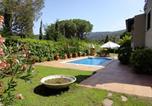 Location vacances Santa Cristina d'Aro - Villa Golf-2