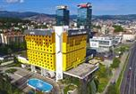 Hôtel Bosnie-Herzégovine - Hotel Holiday