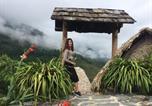 Location vacances Sả Pả - Chapa Ecolodge-4