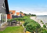 Location vacances Asperup - Holiday Home Dæmningen-3