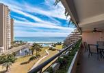 Location vacances Miramar Beach - Edgewater Condominiums 801-1