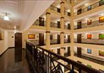 Hôtel Alwar - Red Fox Hotel, Alwar-3