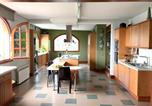 Location vacances  Province de Las Palmas - Holiday home Lomo de las Moradas-4