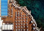 Hôtel Dubrovnik - Rixos Premium Dubrovnik-4
