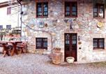 Location vacances Castiglione d'Orcia - Agriturismo il Noce-1