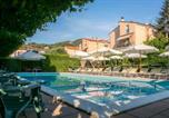 Location vacances Ligurie - Residence Holidays-1