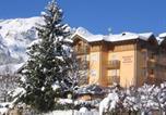 Hôtel Fai della Paganella - Dolomiti Hotel Olimpia-3