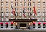 Hôtel New York - Hôtel Plaza Athénée-1