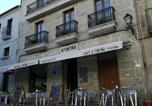 Location vacances Galice - Pension a Fontiña-1