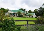Hôtel Whitianga - Brookwood Lodge-1