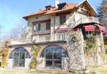 Location vacances Albera Ligure - Guest House Patrizia-1