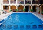 Hôtel Zanzibar City - Mizingani Seafront Hotel