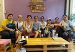 Hôtel Laos - Pvo Hostel-3