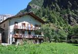 Location vacances Valpelline - Locazione Turistica Le Myosotis - Vpe151-1